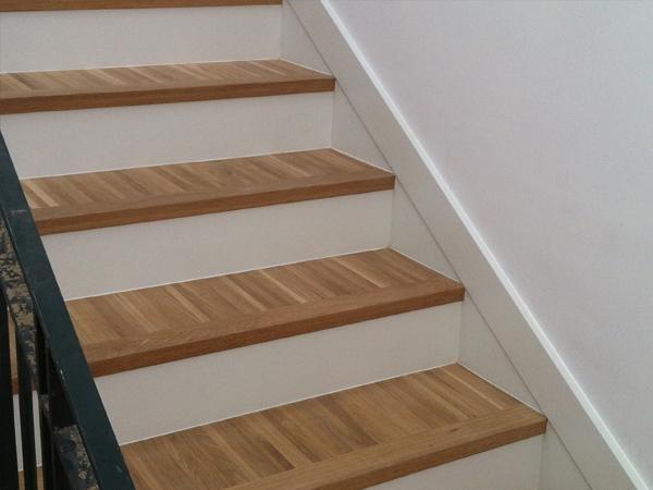 Tarimas y suelos carpin y decora - Poner parquet en casa ...